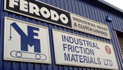 Industrial Friction Materials Ltd Image