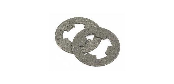 Round Friction Disc : Special discs