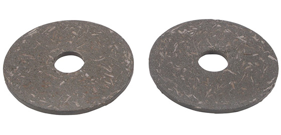 Friction Disc Material : Friction rings industrial materials ltd